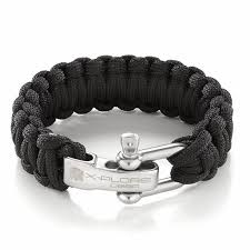 survival rope bracelet kit images X plore gear paracord bracelets kits for camping and outdoors fishing jpg