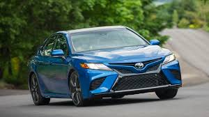 2018 toyota camry first drive photo gallery autoblog