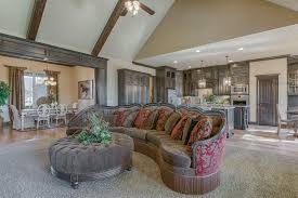 custom home builders okc landmark fine homes