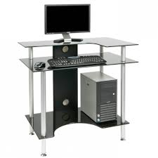 desk awesome best gaming desk alluring pc gaming setup with two