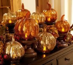 59 best pumpkins glass images on glass pumpkins