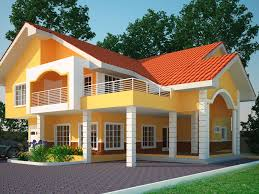 house plans ghana yaw 4 bedroom house plan in ghana for sale