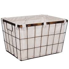 shop storage bins u0026 baskets lowes