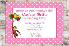 character birthday invitations u2013 olivia jane llc