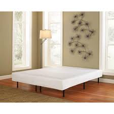 Steel Platform Bed Frame King Rest Rite 14 In Metal Platform Bed Frame With Cover