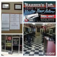 Interior Design Trade Schools Barber U0027s Inc Trade Cosmetology Schools 665 Orleans St