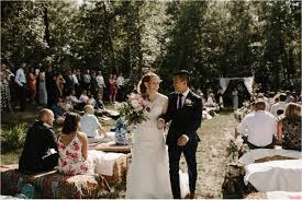 wedding rice rice lake wi wedding florapine photography