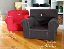 Anywhere Chair Ugly Sofa Ugly Where Chairs And Giveaway Reminder Bystephanielynn