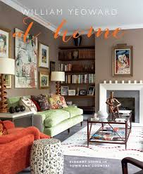 At Home Furniture William Yeoward At Home Elegant Living In Town And Country