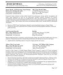 military to civilian resume template template billybullock us