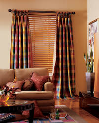 Wooden Curtains Blinds A U0026 J Blinds Wood And Faux Wood Blinds