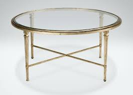 coffee tables splendid round glass top coffee table with wood