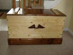 How To Build A Wood Toy Chest by Secret Compartment Toy Box By John M Lumberjocks Com
