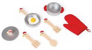 maxi cuisine janod maxi cuisine en bois cocotte et accessoires janod