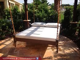 Diy Outdoor Daybed Outdoor Bed Bedroom