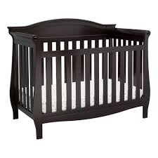 Convertable Crib Delta Children Lancaster 4 In 1 Convertible Crib Target