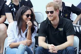 where does prince harry live gifts prince harry and meghan markle have given each other