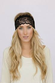 lace headbands 20 gorgeous headband hairstyles you pretty designs