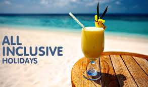 are all inclusive holidays sustainable