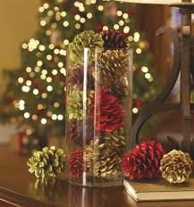 wholesale christmas decorations christmas decoration decor with cones fresh design pedia