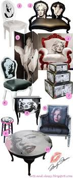 marilyn monroe home decor marilyn monroe and chanel candles designer home decor pinterest