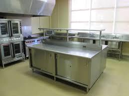 kitchen simple commercial kitchen rental rates home decor color