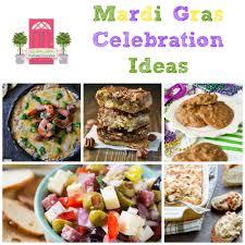mardi gras ideas behance