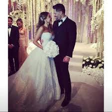 wedding dress goals wedding goals on okay but sofia vergara s wedding dress