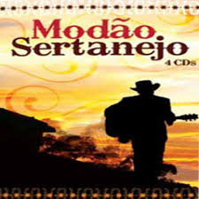 Download Box: Modão Sertanejo