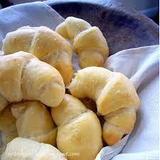 not so humble pie dueling potato rolls
