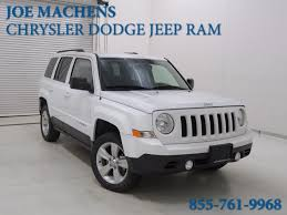 2015 jeep patriot pre owned 2015 jeep patriot latitude 4d sport utility in columbia