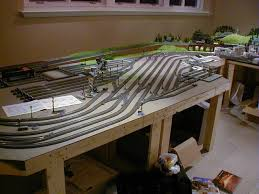 Toy Train Table Plans Free by Wooden Train Table Plans Ho Pdf Plans