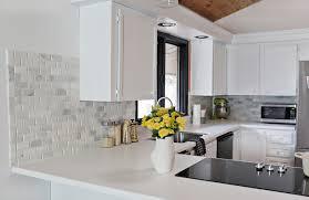 dp spi kitchen stainless steel backsplash s rend hgtvcom amys office