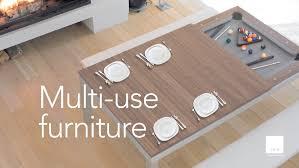 multi use furniture multi use furniture youtube