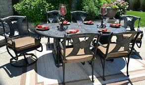 Cast Aluminum Patio Furniture Sets Cast Aluminium Patio Set Image For Garden Furniture Cast Aluminum