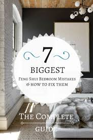 Feng Shui Guide by 7 Biggest Feng Shui Bedroom Mistakes U0026 How To Fix Them Instantly