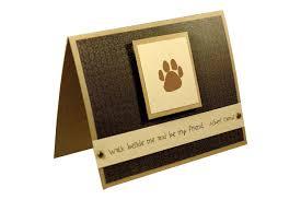 sympathy cards for pets dog sympathy card pet sympathy card thank you petsitting