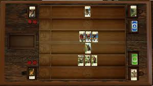Table Top Simulator Gwent Mod Released For Tabletop Simulator