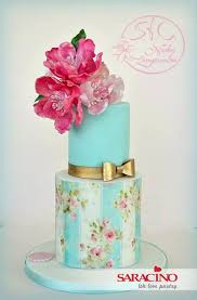 flower fondant cakes 89 best wafer paper flowers cakes tutorials images on pinterest