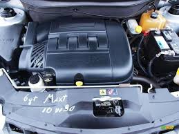 2007 chrysler pacifica awd 4 0 liter sohc 24v v6 engine photo