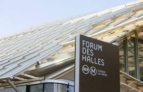 bureau de change chatelet forum des halles office de tourisme