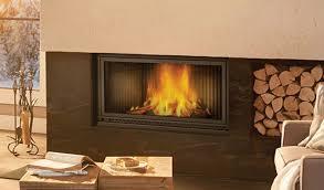 zero clearance wood fireplace binhminh decoration