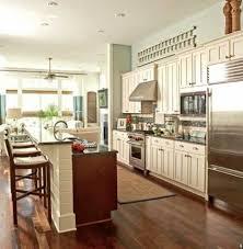 one wall kitchen layout ideas kitchen islands one wall kitchen designs with an island galley