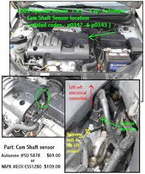 p0016 camshaft crankshaft hyundai forum hyundai enthusiast forums