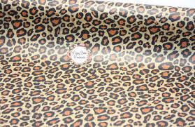 leopard print tissue paper leopard tissue paper 20x30 inch 10 sheets leopard print tissue