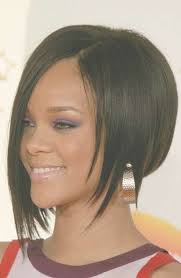 hairstyles short one sie longer than other 25 best collection of one side longer bob haircuts