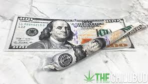 product review empire rolling 100 bill papers the chill bud