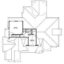 springfield house plan 3367 3 bedrooms and 3 5 baths the house
