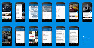 free website templates for android apps 10 free creative material design psd templates and ui kits