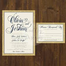 traditional wedding invitations hadley designs classic